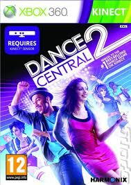 Dance Central 2 Cover
